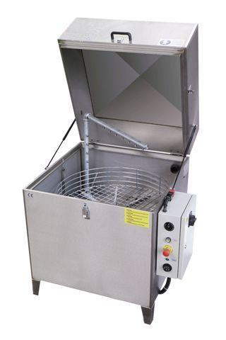 Lavatrice lavametalli LM780